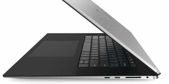 Dell rediseña el XPS de 15 pulgadas y anuncia el nuevo 17 pulgadas
