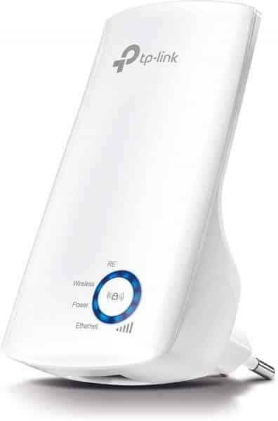 Repetidor de señal WiFi TP-Link N300