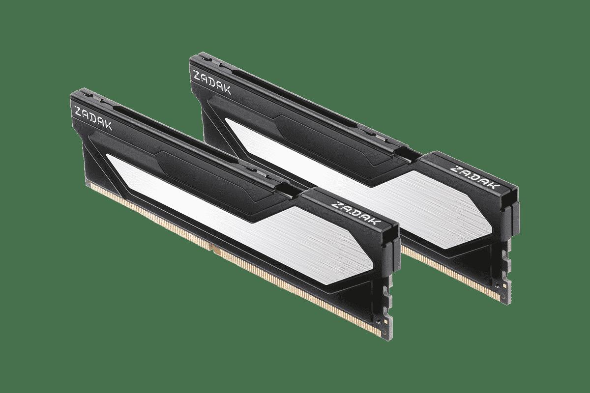 Zadak anuncia memorias RAM de hasta 256 GB y 4.133 MHz