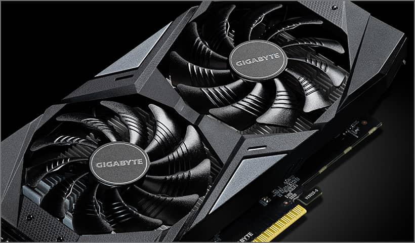 Nvidia estaría aumentando el suministro de GeForce GTX 1650 para combatir la escasez de GPUs